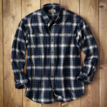 mens free swingin flannel shirt1 Whack & Hack Like a Limberjack