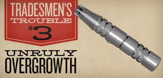 Men's Christmas Gift: Groom Mate Nose Hair Trimmer