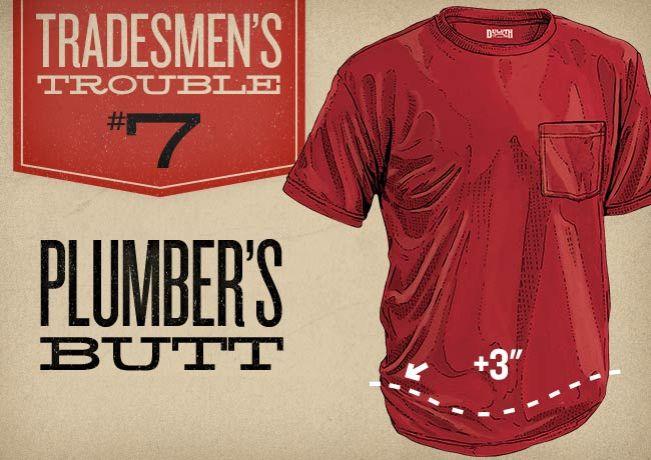 Men's Christmas Gift: Longtail T Shirt