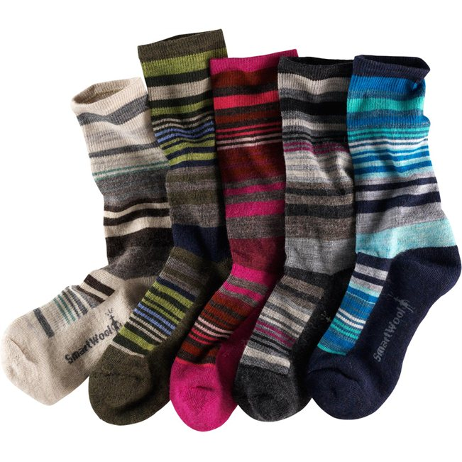 Smartwool Socks Pack & Paddle