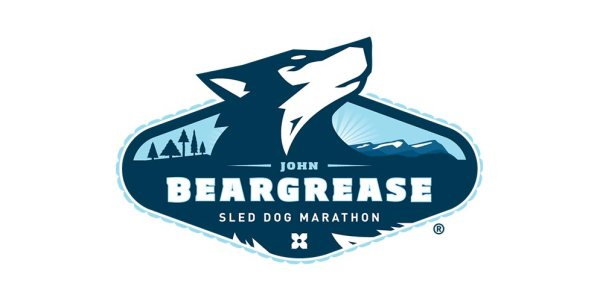 John Beargrease Sled Dog Loco