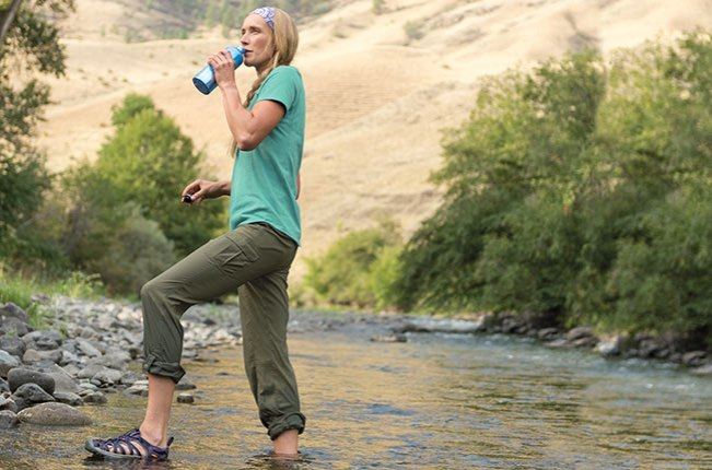 Mother's Day Gift Ideas: Dry On The Fly Pants