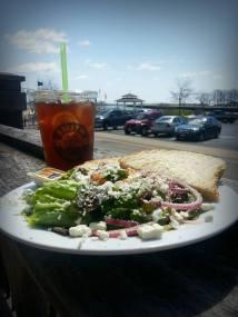 Lunch Port Washington WI