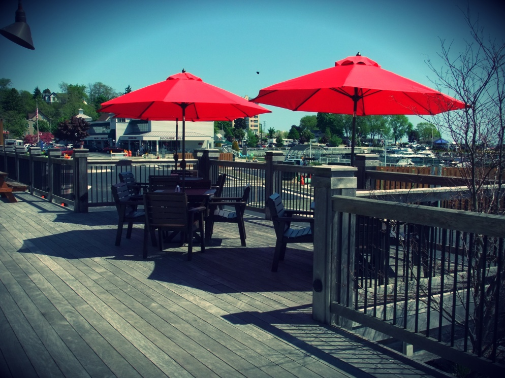 Port Washington WI Resturants