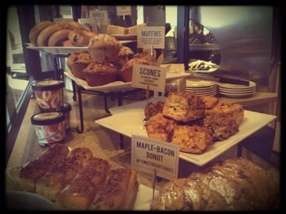 Port Washington WI Muffins