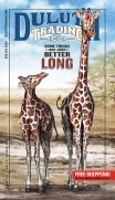 August 2012 Longtail T Shirt Cover: Some Things Are Just Better Long