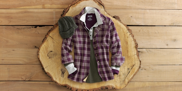 Fall Clothes Preview 2014