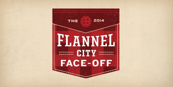 #Flannelytics: Flannel City Face-Off to Pick America's Most Flannel Cities