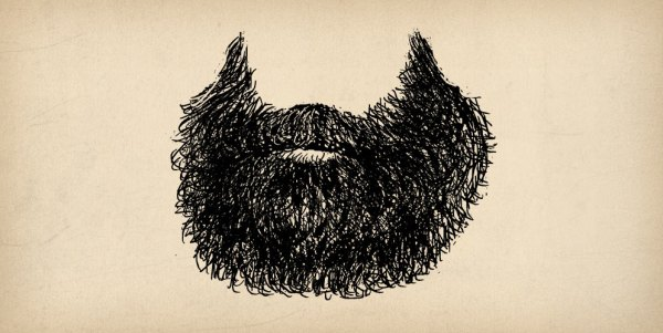 Adrian Flygt, Beard Farmer