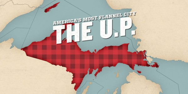 Flannel City Face-Off Winner: The UP