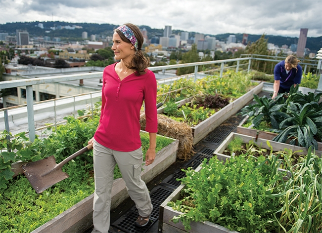 Women's Gardening Pants