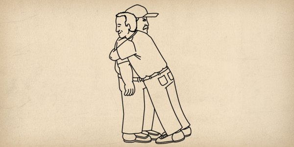 How To Hug A Plumber for Hug a Plumber Day April 25th