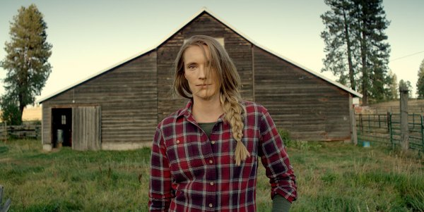 "Women's TV Ad ""Doll"" featuring Duluth Women Model and Rancher Nora"