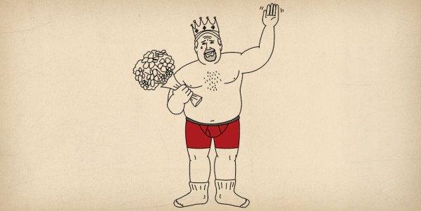 Men's Best Underwear: Buck Naked Underwear