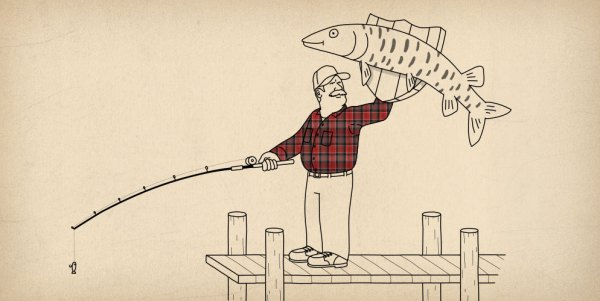 New Men's Free Swingin' Flannel TV Commercial