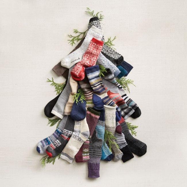 Christmas Gifts for Women: Smartwool® Socks