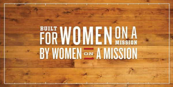 Women on a Mission Video